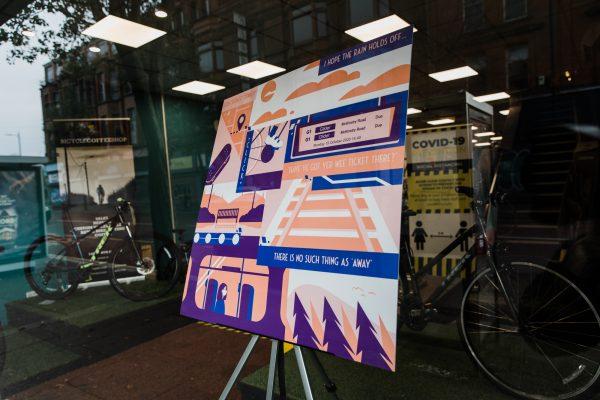 Bicycle Coffee Shop Joe Laverty (1)